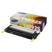 Samsung CLT-Y4092S Toner Jaune 1K pages