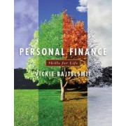 Personal Finance: WITH Student Financial Planner by Vickie L Bajtelsmit