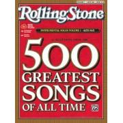 Rolling Stone Instrumental Solos, Volume 1: Alto Sax by Bill Galliford