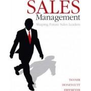 Sales Management by Jeff Tanner Jr.