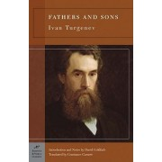 Fathers and Sons (Barnes & Noble Classics Series) by Ivan Turgenev