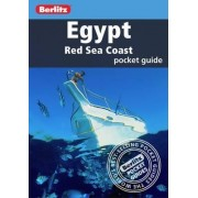 Berlitz: Egypt Red Sea Coast Pocket Guide