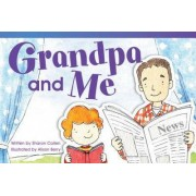 Grandpa and Me by Sharon Callen