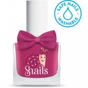 Lac Snails Cherry Queen+Creion Decorativ si Sticker