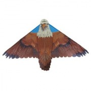 In the Breeze Bald Eagle Kite 66-Inch