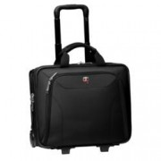 Ellehammer Business Trolley Black