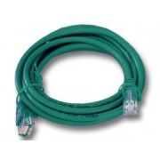 Linkbasic 3 Meter UTP Cat5e Patch Cable Green