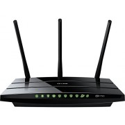TP-Link Archer C7 AC1750 Wireless Dual Band Gigabit Router (Black)