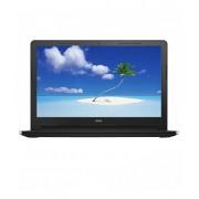 Laptop DELL, VOSTRO 3558, Intel Core i5-5200U, 2.20 GHz, HDD: 500 GB, RAM: 4 GB, unitate optica: DVD RW, video: Intel HD Graphics 5500, webcam