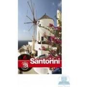 Santorini - Calator pe mapamond