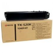Kyocera Original Kyocera Toner TK-520K black - Neu & OVP