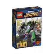 LEGO Super Heroes 6862 - Superman vs. La Armadura de Lex Luthor