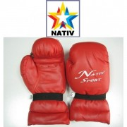 MANUSI BOX P.V.C -NATIV SPORT - 71035