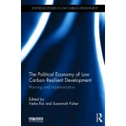 The Political Economy of Low Carbon Resilient Development: Planning and Implementation