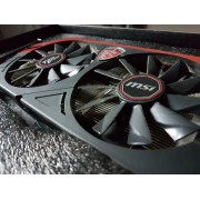 MSI GeForce GTX 750Ti OC Twin Frozr 2Gb Gaming