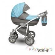 Бебешка количка Camarelo Vision VIS 4