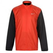 Jacheta Nike cu fermoar Golf pentru Barbati