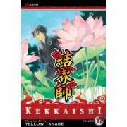 Kekkaishi: Vol.17 by Yellow Tanabe