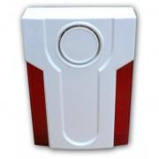 Sirena wireless automatizzata Defender Light