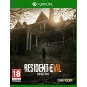 [Xbox ONE] Resident Evil VII Biohazard
