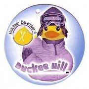 Rubba Ducks Duckee Hill - Rubber Duck By