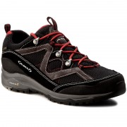 Туристически AKU - Mio GTX GORE-TEX 708.2 Black/Red 219