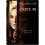 CASE 39 DVD 2009