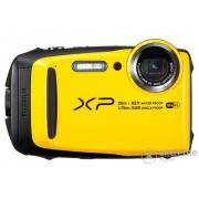 Aparat foto Fujifilm XP120, galben