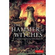 The Hammer of Witches by Christopher S. Mackay