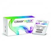 ClearColor Vibrant - fedő színes lencse (2 db)