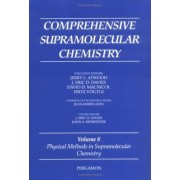 Physical Methods in Supramolecular Chemistry by J. E. D. Davies