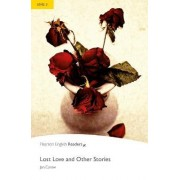 Lost Love and Other Stories: Level 2 by Jan Carew