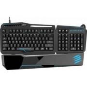 Tastatura Mecanica Gaming Mad Catz S.T.R.I.K.E. TE Negru Mat