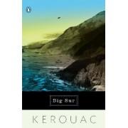 Big Sur by Aram Saroyan