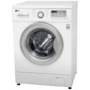 Masina de spalat rufe LG F12B8ND1, Incarcare Frontala, A+++, 1200 rpm, 6 Kg, Afisaj Big LED, SLIM, Alb