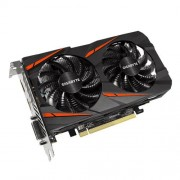 VGA GIGABYTE Radeon RX 550 2GB Gaming OC / PCI-E / 2GB / DVI / HDMI / DP / active