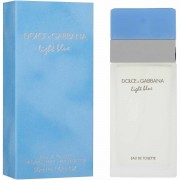 Dolce & gabbana light blue edt vapo donna 50 ml