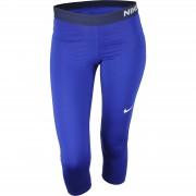 Colanti copii Nike Pro Cool Capri YTH 3/4 Tight 743697-512