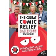 The Great Comic Relief Bake off by Great British Bake Off