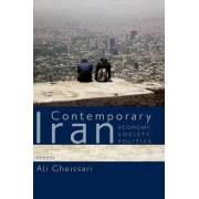 Contemporary Iran by Ali Gheissari