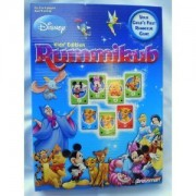 Disney-Kids Edition Rummikub-Your childs First Rummikub game-for 2 to 4 players - ages 4 and up.