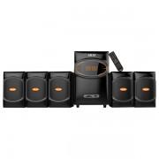 Boxe portabile Bluetooth AKAI SS029A-539 sistem 5.1 45W negru