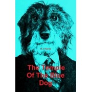 The Temple of the Blue Dog by R J Harris