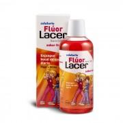 Fluor Diario 0,05 % 500 Ml. Fresa Lacer