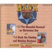 The Wounded Buzzard on Christmas Eve by John R Erickson