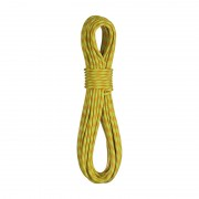 Edelrid Confidence Rope 8,0mm 30m oasis-flame Kletterseile