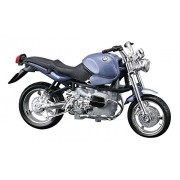 Bburago BMW R1100R, Met Purple/Blue