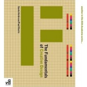 The Fundamentals of Creative Design by Gavin Ambrose