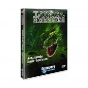 Monstrii marilor,Balenele-Inapoi in ocean - Lumea dinozaurilor (DVD)