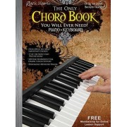Rock House McCarthy John the Only Chord Book You Will Ever Need KBD Book by Steve Gorenberg